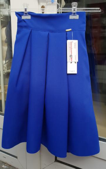 2906bf2ebdf1 Dámske spoločenské sukne krátke AA farebné