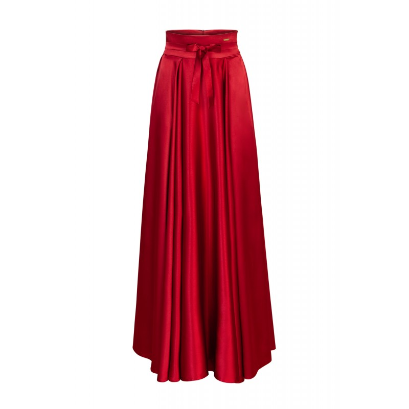 e41c0e2ed8e7 Dámske spoločenské sukne dlhé Camile