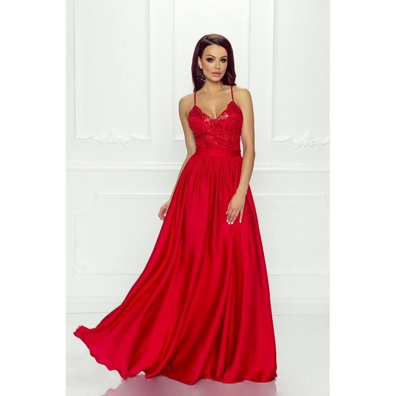 6f010c47f9ed Spoločenské šaty dlhé Bela