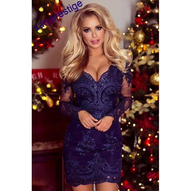 923c69140 Spoločenské šaty - krátke   Spoločenské šaty krátke Emo Diana ...