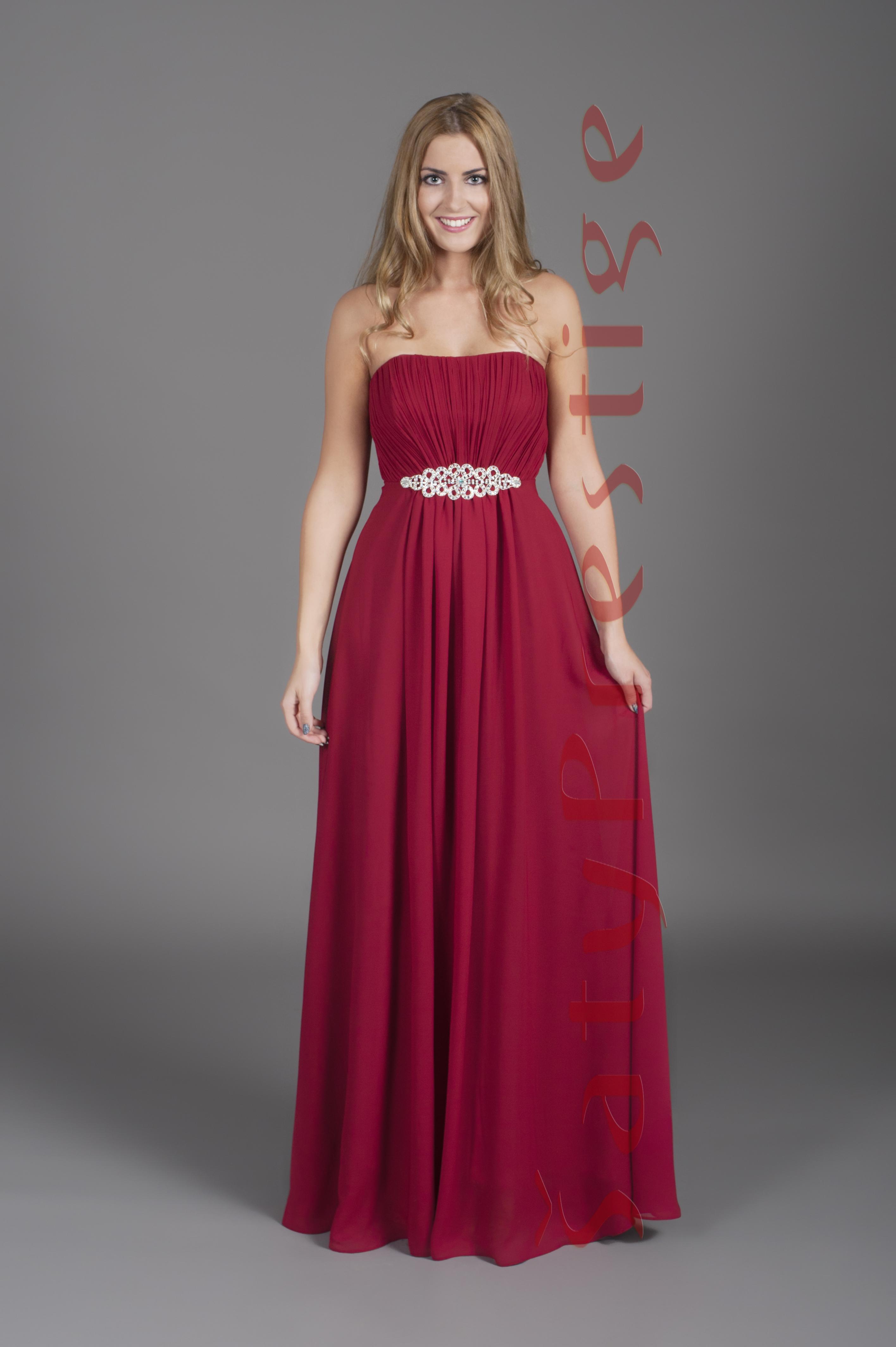 ef6ee6fea368 Spoločenské šaty dlhé Selena Diana